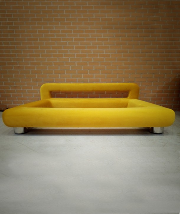 Collaborative Sofa