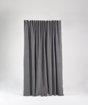 Curtain « Sans Vue » (« Without a view »)
